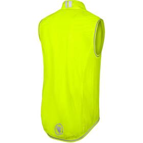 Endura FS260-Pro Adrenaline II Race Weste Herren neon yellow